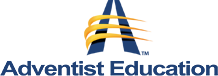 North American Division Logo